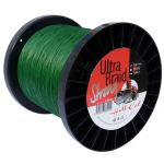 Ultra Braid Strong 0,41mm, 29,5kg, 1000m